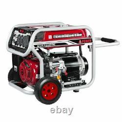 A-iPower 12,000 Watt Gasoline Portable Generator with Electric Start SUA12000E