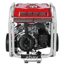 A-ipower 12000-Watt Gasoline Powered Electric Start Generator CARB RV Standby