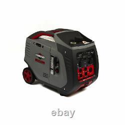 Briggs and Stratton 30545 3000 Watt Inverter Generator