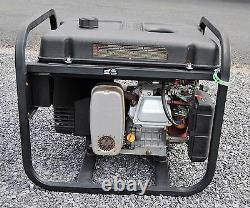 Coleman PowerMate Pro-Gen 5,000 Watt Portable Generator