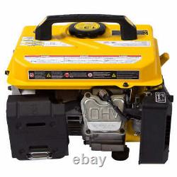 Firman 1050W Running / 1300W Peak Gasoline Powered Generator FREE SHIPPING