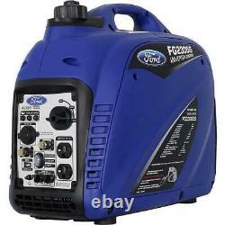 Ford 2300 Watt Portable Gasoline Super Quiet Inverter Generator FG2300iS