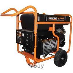 Generac 5735 Portable Generator GP17500E 17,500 Watt 49 State Electric-Start