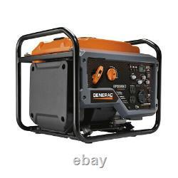 Generac 7128 GP3500iO 3500 Watt Inverter Portable Generator 50 St/CSA