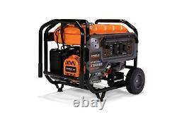 Generac 7247 XT8500EFI Portable Generator with COsense (certified refurbished)