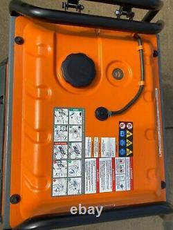 Generac XT8000E 8,000 Watt Portable Gas Power Electric Start Generator