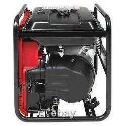 Honda EG2800i 2800W Super Quiet Portable RV Ready Gas Powered Inverter Generator