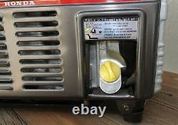 Honda EM600 portable generator