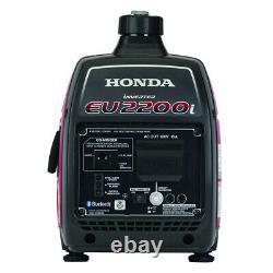 Honda EU2200i 2,200 Watts Electric Generator EU2200iTAG
