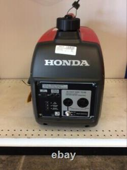 Honda Eu2000i Generator (sow019492)