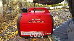 NEW Honda EU2000i Propane, Gasoline, Natural Gas Generator Conversion Kit