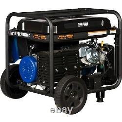Open Box Westinghouse WGen5500 Portable Generator