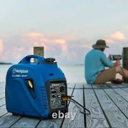 Open Box Westinghouse iGen2500 Portable Inverter Generator