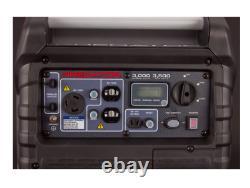 PREDATOR 3500 Watt Super Quiet Inverter Power Generator NEW IN BOX Emergency