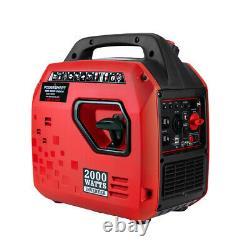PS5020 2000W Inverter Generator