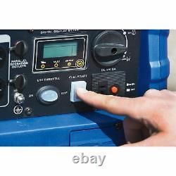 Powerhorse Inverter Generator 3500 Surge Watts, 3000 Rated Watts