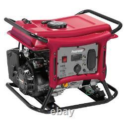 Powermate CX1400 1,400 Watt Portable Generator, 49 State / CSA
