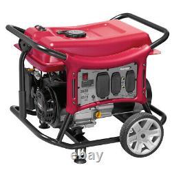 Powermate CX3500 3,500 Watt Portable Generator, 49 State / CSA, PC0143500.01