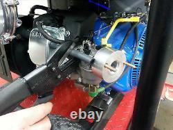 Predator Generator LP Propane Natural Gas Tri-Fuel Conversion Kit for Predator