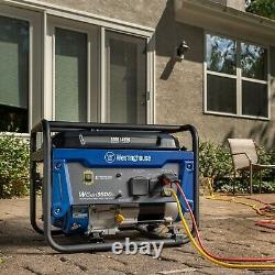 Refurbished Westinghouse WGen3600v Portable Generator