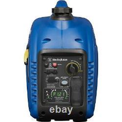 Refurbished Westinghouse iGen2500 Portable Inverter Generator