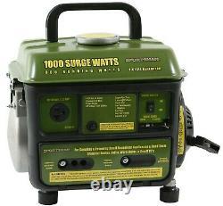 Sportsman 1000 Watt Gasoline Generator Certified Refurbished