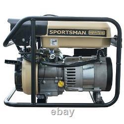 Sportsman 2000 Watt Sandstorm Gasoline Generator Certified Refurbished