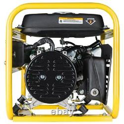 Trades Pro 1400With1600W Gas Generator 838016