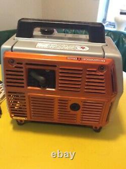 Vintage Honda EM500 generator 500 Watt 110 AC / 12 Volt dc Slightly Used