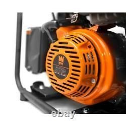 WEN 4,000-W GN400i Super Quiet Portable RV Ready Gas Powered Inverter Generator