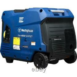 Westinghouse Open Box iGen4500 Portable Inverter Generator