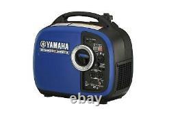 Yamaha EF2000 EF2000iS Inverter Generator NEW EF2200iSv2 NEW